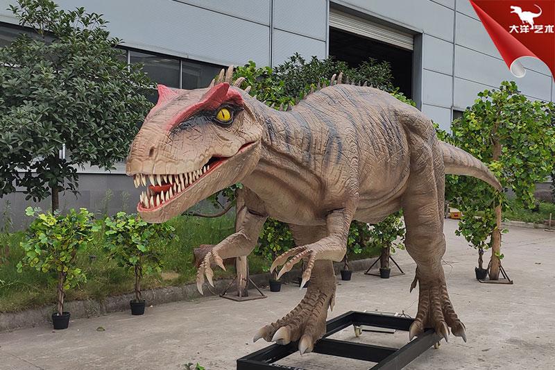 仿真恐龙-厂家直销,来电优惠
